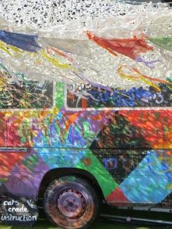 Jan's Van