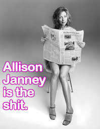 allison janney is the shit
