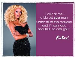 rupaul beautiful